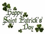 Happy St. Patrick's Day Images Parade Pictures Free Wallpaper Quotes Jokes Sayings