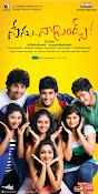 Nenu Naa Friends Movie Wallpapers-thumbnail-10