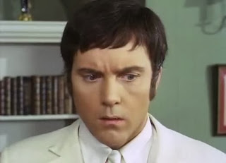 Kenneth Cope in 'Randall and Hopkirk (Deceased)'