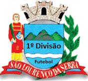 1º Divisão SLS 2016