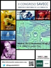 II Congreso SAVECC