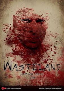 Watch Wasteland (2013) movie free online