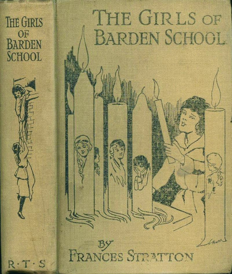 Lady Middlebrow: FURROWED MIDDLEBROW: UPDATE: School Story Authors (S-Z