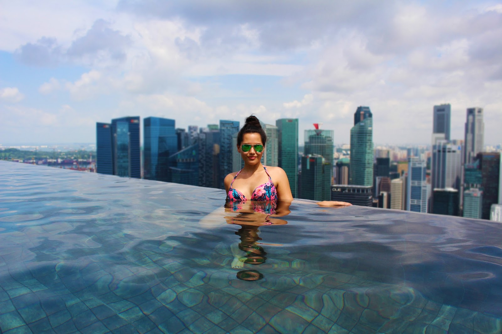 Tatinka Travels Singapore