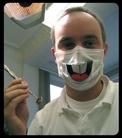 cara cabut gigi susu tanpa jumpa doktor