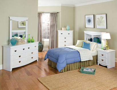 Simple Bedroom Furniture