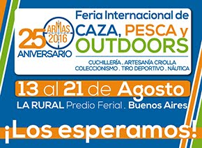 Feria Outdoors 2016