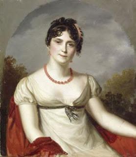 Marie Josèphe Rose Tascher de la Pagerie
