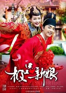Xem Phim Cực Phẩm Tân Nương - My Amazing Bride