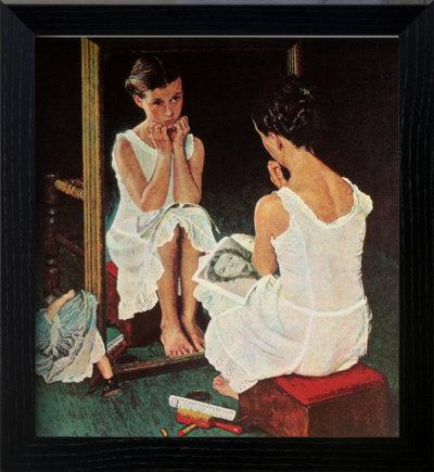 Redlipstick cucina rossetti rossi talking about il corpo delle donne - Ragazze nude allo specchio ...