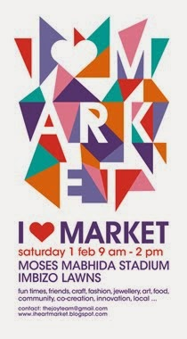 I heart Market - Feb