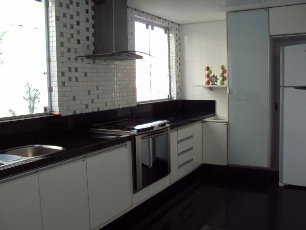 Sua Casa do Seu Jeito Cozinhas Várias cores tamanhos e modelos! -> Gabinete De Banheiro Sketchup