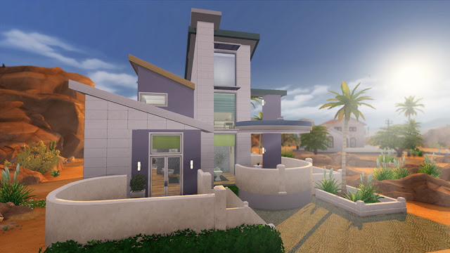 Affordable Modern Home