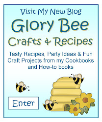 Visit the Glory Bee Crafts and Recipes Blog