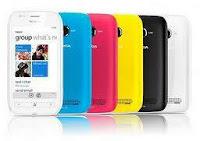Handphone NOKIA Lumia 710