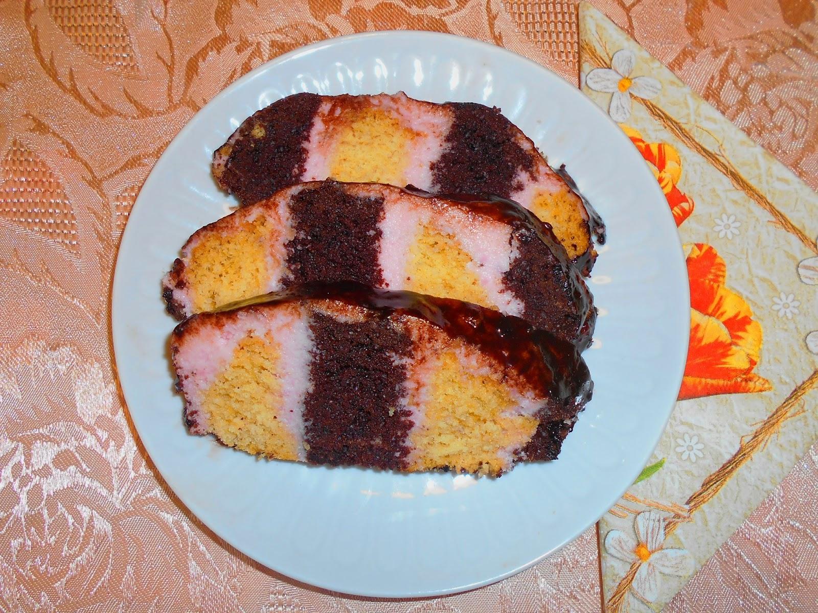 Édes sütemények-krémes süti