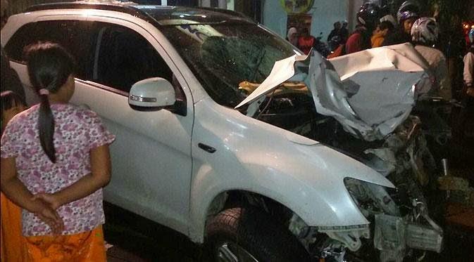 5w1h Kecelakaan Maut Di Pondok Indah Sekolah Daring