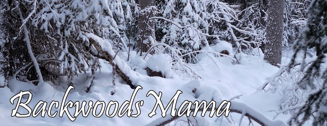 Backwoods Mama