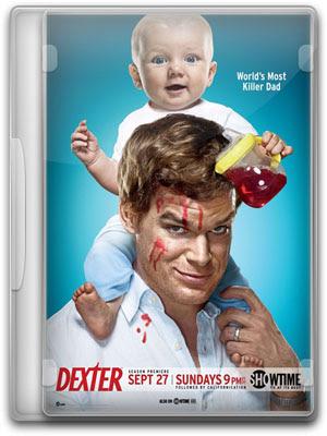 Capa Dexter