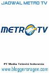Acara Metro TV