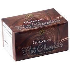 Hot Chocolate Orgánico saludable.