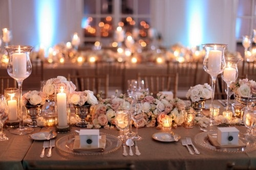 Things she loves pittsburgh wedding planner rose gold for Decoration rose gold
