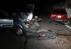 Trágico Accidente - Reflexión