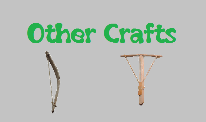 Other Crafts