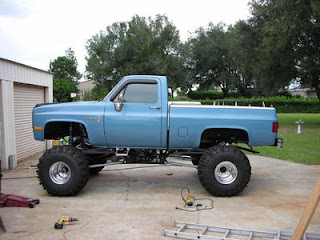 Mr Lowrider305 Lifted 73 87 Chevy Trucks