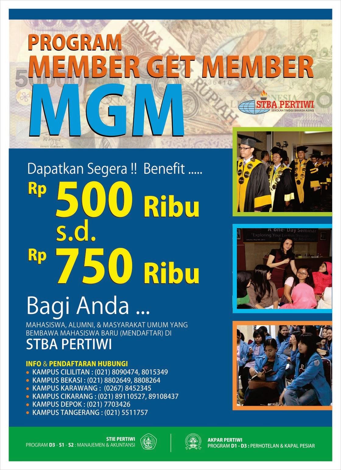 INFO MGM