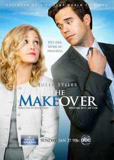 Ver Película The Makeover Online (2013)