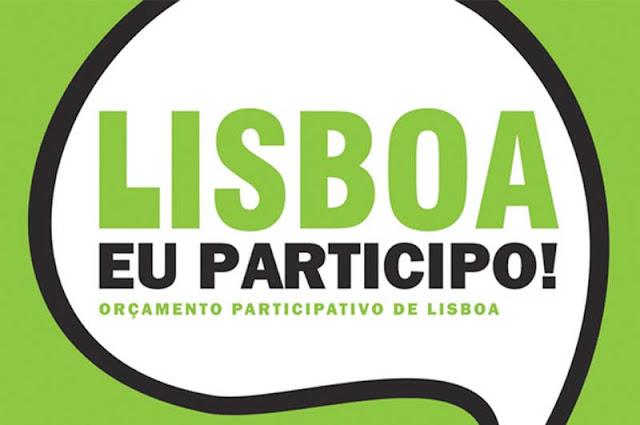 orçamento participativo de lisboa