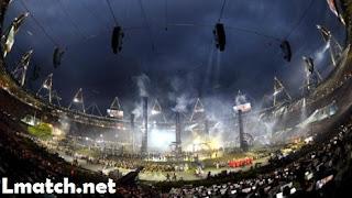 صور حفل افتتاح أولمبياد لندن 2012