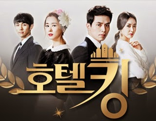 Sinopsis HOTEL KING Episode 1-32 Lengkap