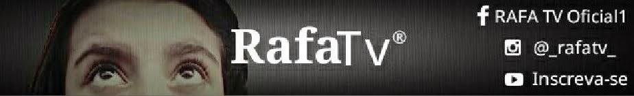 Rafa TV Oficial - Lorena e Rafaela