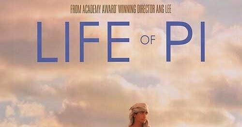 Movie segments to assess grammar goals life of pi for Life of pi animals