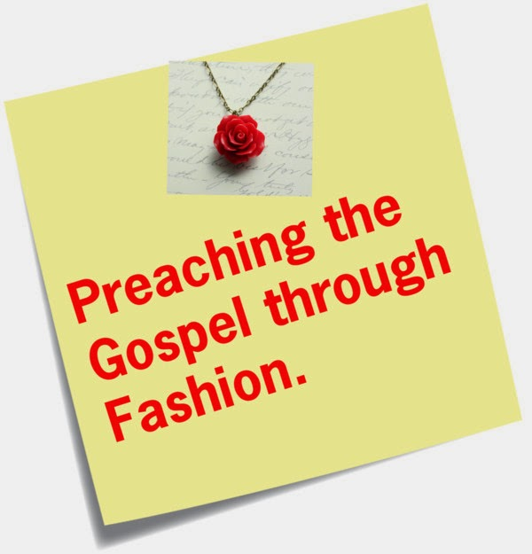 Gospel through Fashion