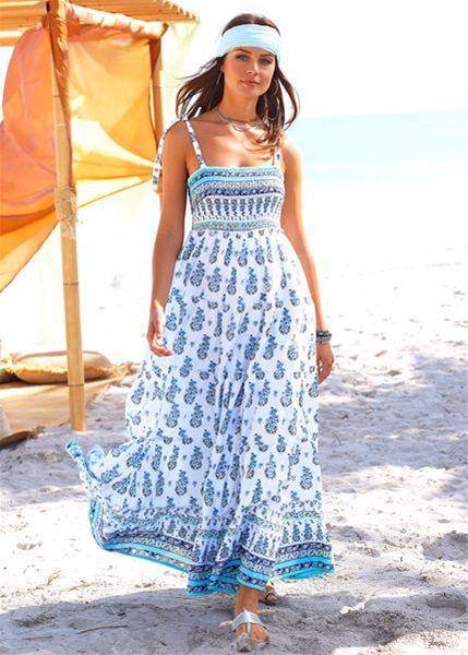 billiga sommar klänningar