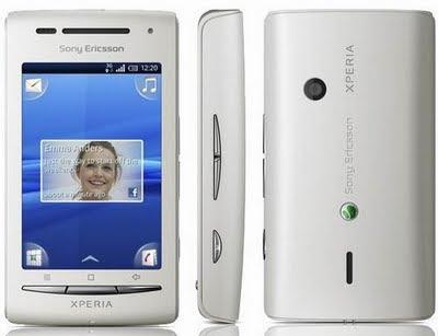 Harga dan Spesifikasi Sony Xperia E