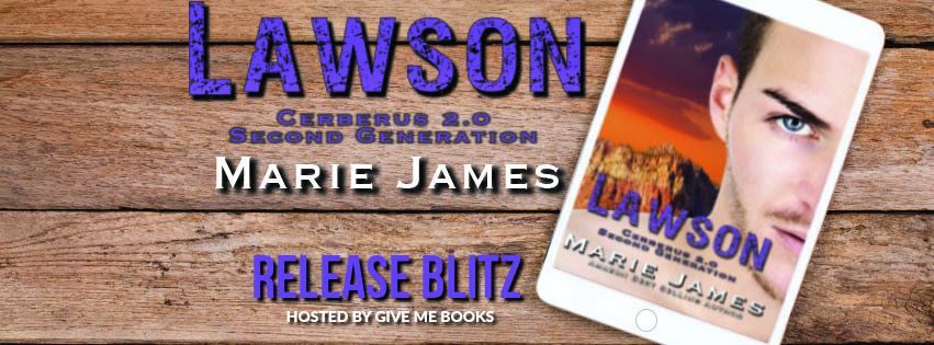 Lawson Release Blitz