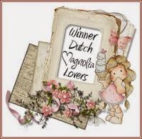 Dutch magnolia Lovers  ch 79