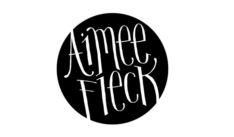 AIMEE FLECK MAKES ART