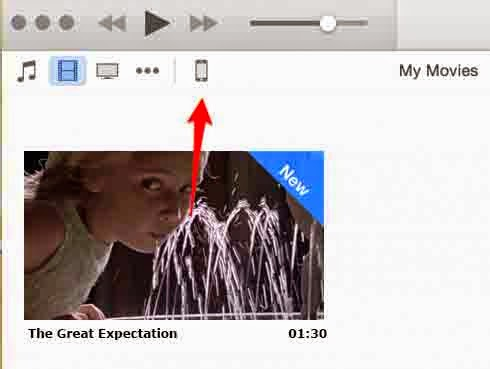 How to Send Videos From your Computer to iPhone Using iTunes