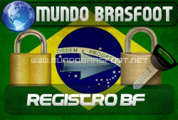 registro brasfoot 2011