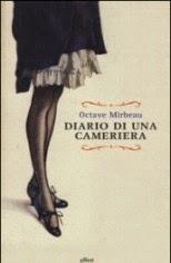 """Traduction italienne du """"Journal d'une femme de chambre"""", 2015"""