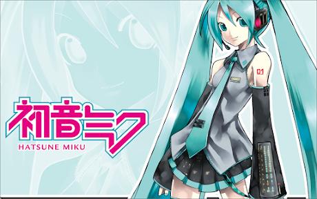 Hatsune Miku News