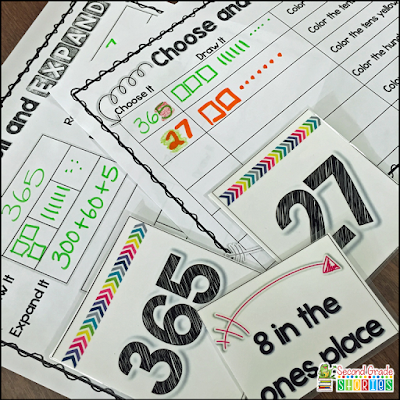 https://www.teacherspayteachers.com/Product/Place-Value-2315966