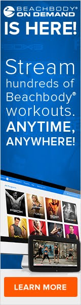 Beachbody Ondemand