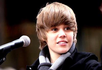 Justin Bieber Argentina 2011