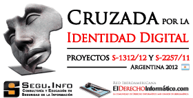 Cruzada x la Identidad Digital